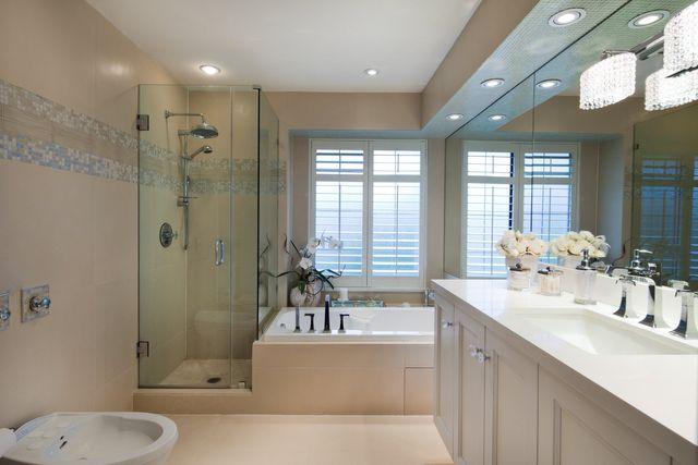 Richmond Bathroom Renovation Contractors Renovations Contracting Awesome Bathroom Contractors Interior