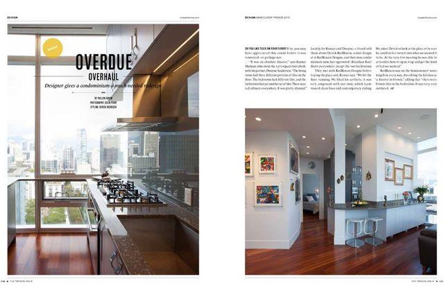 RodRozen Designs Media Coverage