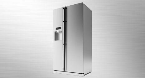 Fridge freezer repair services in South Wales