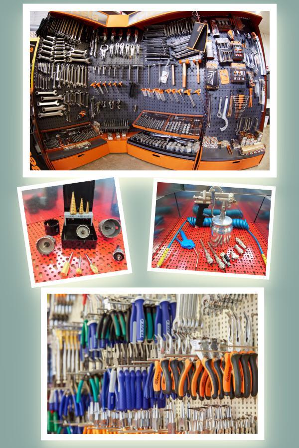 esposizione ferramenta