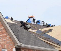 Residential Roofing Pinole Ca Napa Valley Roofing