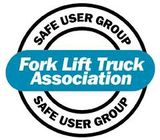 Fork Lift Truck Association logo