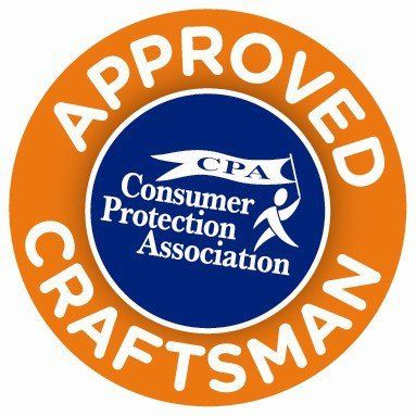 Our company is a member of the consumer protection association