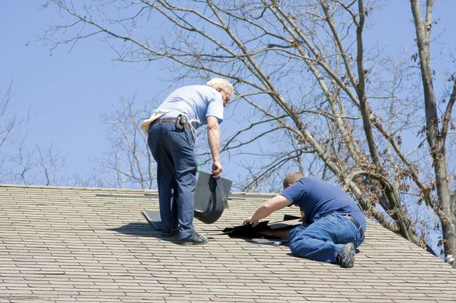 Roofing Contractors Raleigh, NC