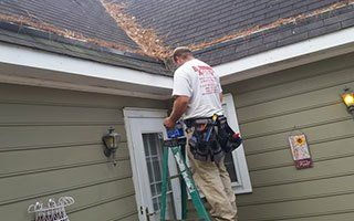 Gutter Repair Raleigh, NC