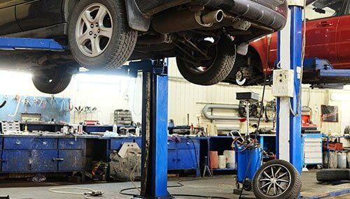 Automotive Timing Belt Repair - Denver, CO - Holiday Auto Care