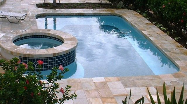 Swimming Pools Built By Maui 39 S Pool Pro Swimming Pool Contractor
