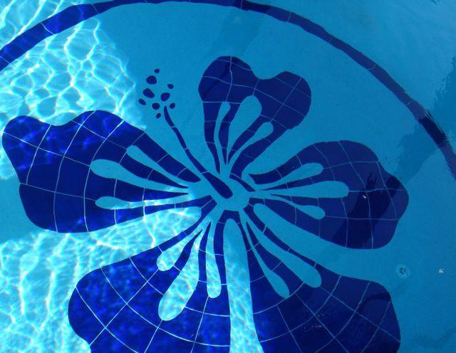 Pool maintenance and design by a pool company in Kihei, HI
