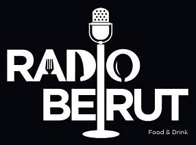 RISTORANTE LIBANESE RADIO BEIRUT - LOGO