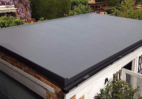 Flat Roofing In Barnsley Epdm