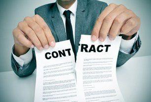 No Contracts
