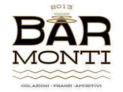 BAR MONTI logo