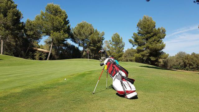 Incentives Golfschule