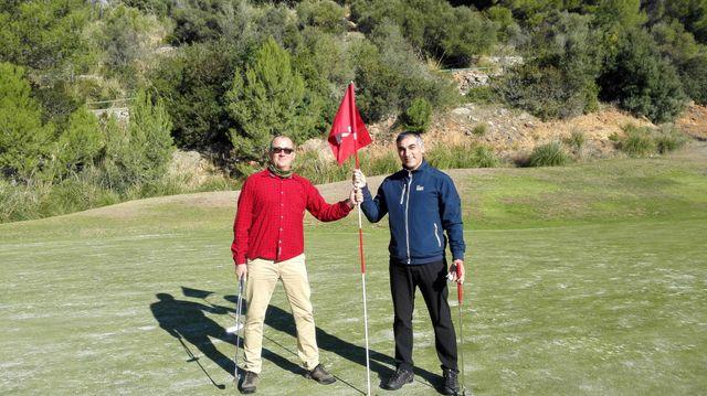 Incentives Golfschule Mallorca