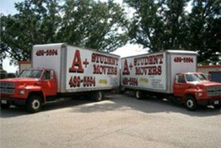 local movers Pensacola, FL