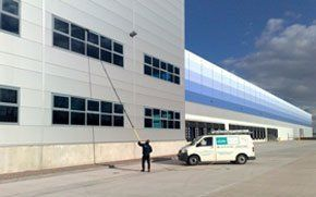 Window Cleaning Walsall Elite Services