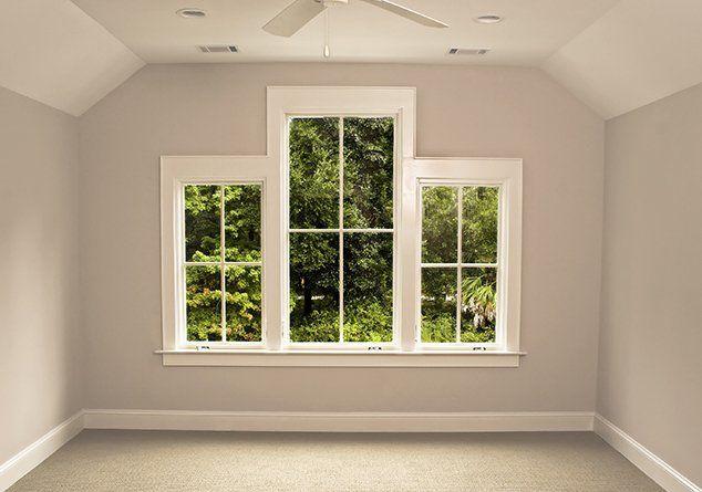 Window supply and installation