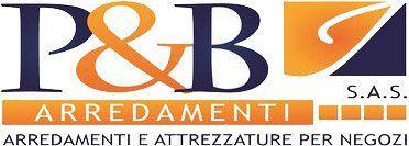 P & B Arredamenti sas - Logo