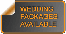 Wedding packages available