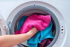 Full laundry service