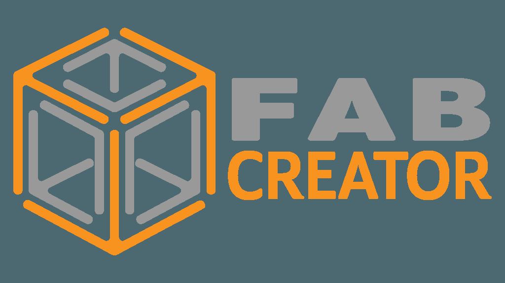 FabCreator CO2 laser cutters