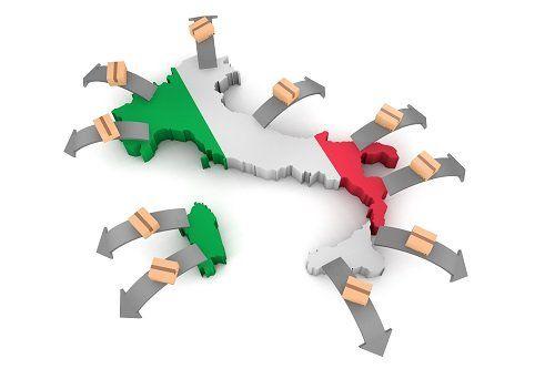 Traslochi nazionali ed esteri