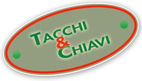 TACCHI & CHIAVI by MATACHIA - LOGO