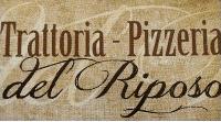TRATTORIA PIZZERIA DEL RIPOSO - LOGO