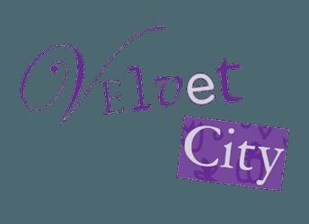 Velvet City logo