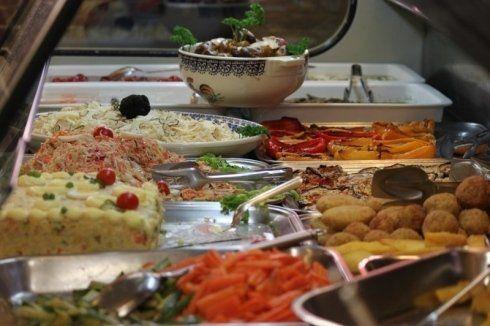Gastronomia da asporto