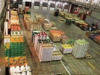 frutta all' ingrosso, agrumi, verdura, ortaggi, verdura all' ingrosso