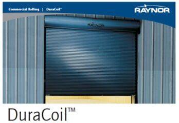 Central Door Co Commercial Garage Doors