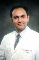 Dr. Abdullah, M.D.