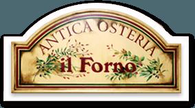Antica Osteria Il Forno