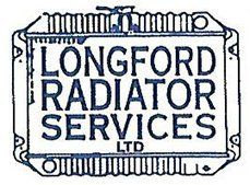 Longford Radiator Services Ltd logo
