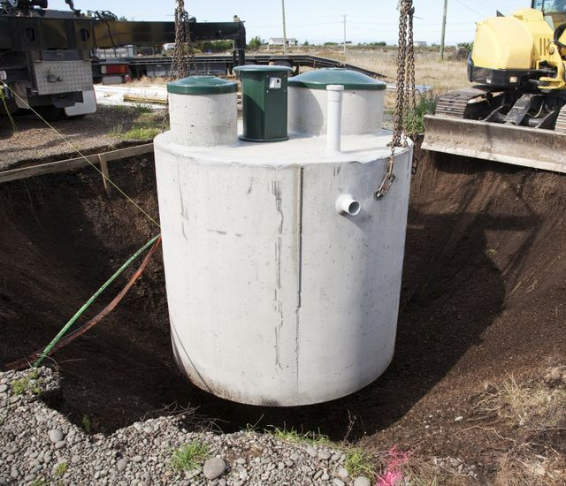 Septic Tanks Gulf Breeze, FL