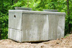 Septic Tanks Milton, FL