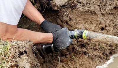 Septic Tank Pumping Gulf Breeze, FL