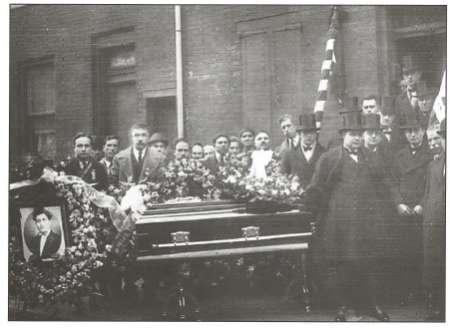American Funeral Director