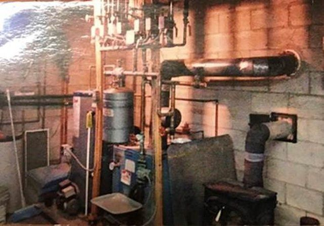 Handling home plumbing and heating services in Washingtonville, NY