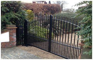 For access control systems in Bromley call 0845 899 2583
