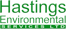 Hastings Environmental Services Ltd company logo