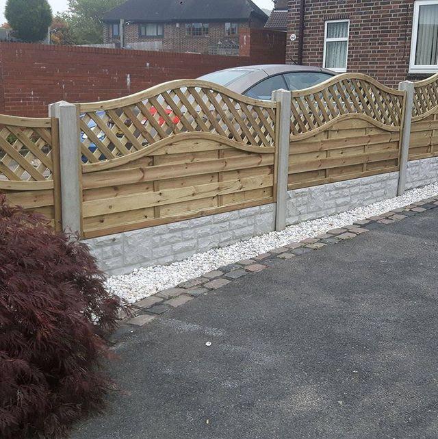Addeco Ltd Fencing Indian Stone Block Paving Stoke On