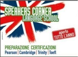 THE NEW SPEAKERS' CORNER logo