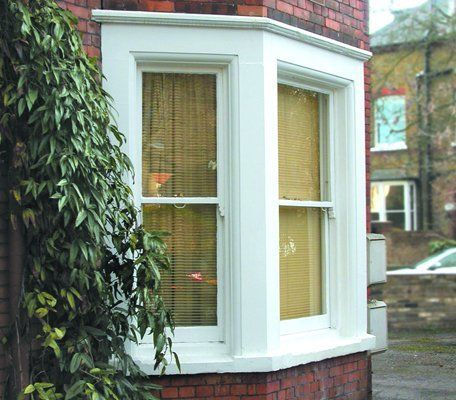 Traditional Sash Window Repairs And Renovation In Bristol
