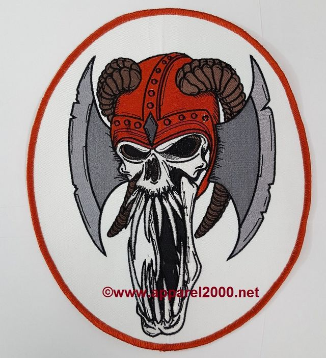 motorcycle club jacket patches