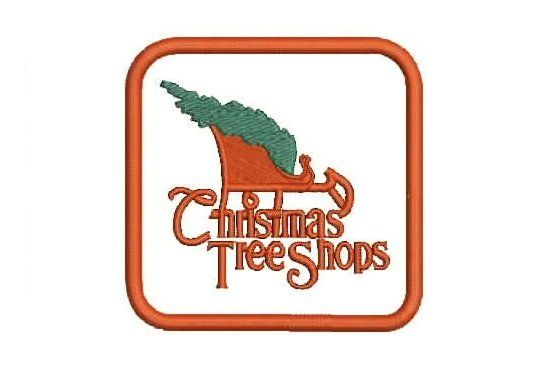 Christmas Tree Shop Patches