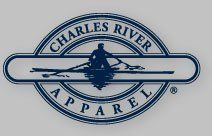 Embroidered Charles River Apparel