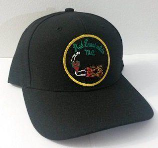 Baseball caps for MC