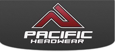 Custom Pacific Hats